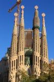 Sagrada Familia, Barcelona. Stock Images