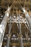 Sagrada Familia 03 Stock Images