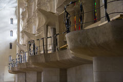 Sagrada Familia 22 Stock Photography