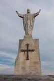 Sagrado Corazon de Jesús, Oviedo Imagen de archivo