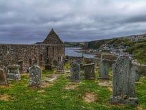Sagrato di St Johns fotografia stock libera da diritti