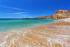Sagres Algarve Portugal Stock Photo