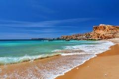 Sagres o Algarve Portugal Imagem de Stock