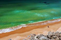 Sagres o Algarve Portugal Fotografia de Stock Royalty Free