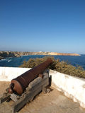 Sagres Point Royalty Free Stock Images