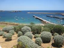 Sagres, Portugal Foto de Stock Royalty Free