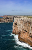 Sagres Portugal Stock Images