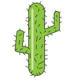saguaro кактуса бесплатная иллюстрация