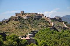 Sagunto (Spain) Royalty Free Stock Photo
