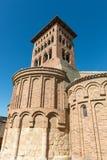 Sahagun, Espagne Image stock