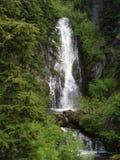 Sahalie Falls stock photos