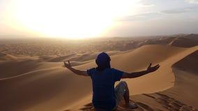 Sahara2 lizenzfreies stockfoto