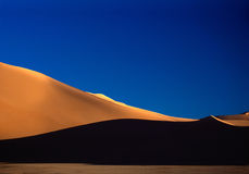 Sahara Royalty Free Stock Photography