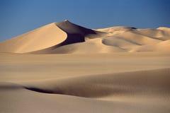 Sahara Stock Image