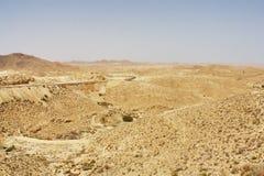 Sahara Lizenzfreies Stockbild