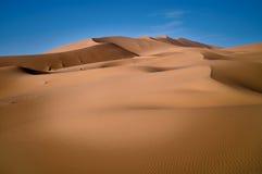 Sahara Stockfotografie
