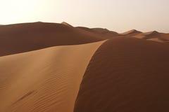 Sahara Desert Imágenes de archivo libres de regalías