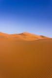 Sahara desert Fotografia Stock