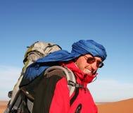 Sahara desert Obrazy Stock