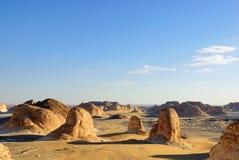 Sahara desert Zdjęcie Royalty Free