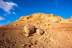 Sahara Desert. Egypt Stock Images