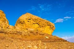 Sahara Desert. Egypt Stock Photography