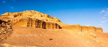 Sahara Desert. Egypt Stock Photo