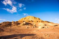 Sahara Desert. Egypt Stock Photos
