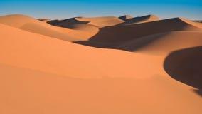 Sahara desert, Morocco Stock Images