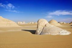 Sahara, Egypt Royalty Free Stock Photo