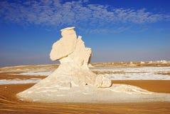 Sahara, Egypt Stock Image