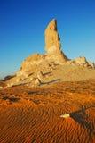 Sahara, Egypt Stock Photography