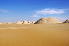 Sahara, Egypt Royalty Free Stock Photography