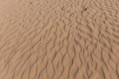 Sahara - erg Chebbi Zdjęcie Stock