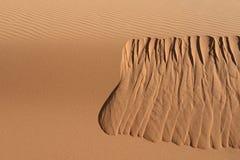 Sahara - erg Chebbi Obraz Royalty Free