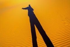Sahara piasek fotografia royalty free