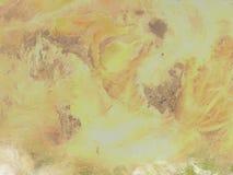 Sahara on planet Earth Stock Photo