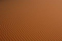 Sahara-Wüste Stockbild