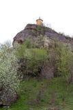 Saharna monastery in the Republic of Moldova Royalty Free Stock Photography