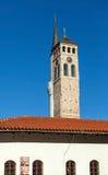 Sahat kula (Clock tower) Stock Photography