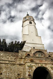 Sahat Tower Royalty Free Stock Images