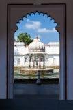 Saheliyon-ki-Bari, Udaipur Royalty Free Stock Image
