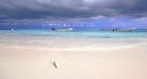 Sahona, Доминиканский Республика Стоковые Фотографии RF