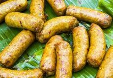 Sai Aua Stock Image