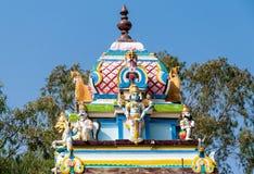 Sai baby świątynia Fotografia Stock