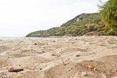 Sai Kaew Beach near Pattaya, Thailand Stock Image