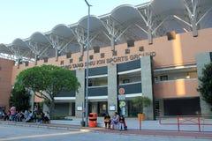 Sai Kung Tang Shiu Kin Sports Ground Imagen de archivo