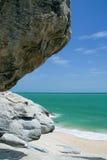 Sai noi beach Stock Image