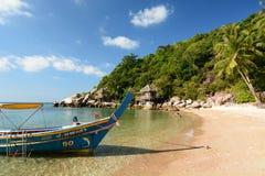 Sai Nuan beach. Koh Tao. Surat Thani province. Thailand