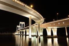 Sai Van мост стоковое изображение
